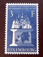 Mi.Nr. 553 Postfrisch - Luxemburg
