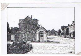 Buggenhout - Malderen's Kapelletje     42 - Buggenhout