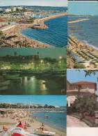 Cannes Lot De 80 Cartes Postales Modernes Variees CPM - Cartoline