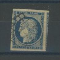 FRANCE               ---    N°  4 - 1849-1850 Cérès