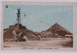 62b56CpaAUCHELTerril Et Transbordeur , Fosse 5  - 1952 - Unclassified