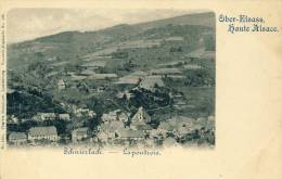 Schnierlach  Lapontroie   Cpa - France