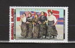 "Iles Marshall Neuf Xx MNH De La Collection "" Evênements Du XX° Siècle 1910-1919 "". VOIR SCAN. Parfait état + Prix Dég ! - Marshall Islands"