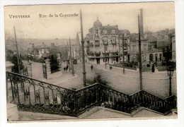 Verviers Rue De La Concorde DUMONT - Verviers