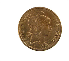 France - 2 Centimes -  Dupuis - 1903 - Bronze - TTB - B. 2 Centesimi