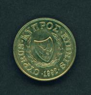 CYPRUS - 1982 2m Circ - Cyprus