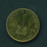 KENYA - 1998 1s Circ - Kenya