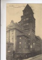 Verwaltungsgebäude  Der Firma KRUPP, Essen, Um 1912, Kanonenfabrik - Ausrüstung