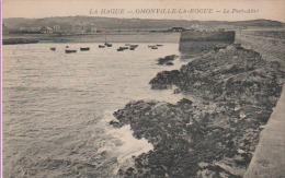Manche-La Hague-Omonville La Rogue-Le Port Abri - Ed Jan - Altri Comuni