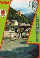 Landeck   Tirol   Austria    # 0526 - Landeck