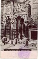 Pisa - Battistero - Pulpito Di Nicola Pisano 1907 - Pisa