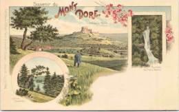 Souvenir Du Mont-Dore - Le Mont Dore