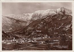 4049) CAPORETTO, MONTENERO E CIMITERO MILITARE. - Slovenia