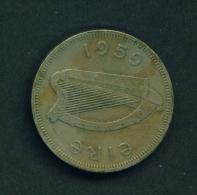IRELAND - 1959 2s Circ. - Irlande