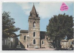 """CANET D'AUDE  /  11   """"  VUE GENERALE  /    """"  CPM / CPSM    10 X 15 - Sonstige Gemeinden"""