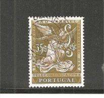 PorMi.Nr.916, Erzengel Gabiel 1962 O