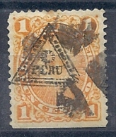 13054636  PERU  YVERT  Nº  59 - Peru