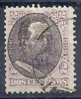 13054643  PERU  YVERT  Nº  85 - Peru