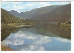 Carte ( Format 15 X 10,5 Cm )  Lac De Kruth Wildenstein   ( Recto Verso ) - Non Classés