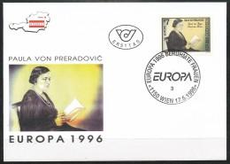 Österreich - FDC -  Mi.Nr.    2189 - FDC