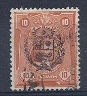 13054672  PERU  YVERT  Nº  244 - Peru