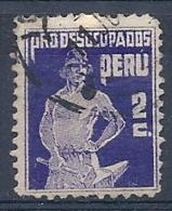 13054681  PERU  YVERT  Nº  295 - Peru