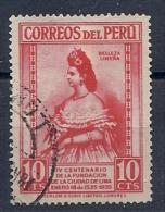 13054693  PERU  YVERT  Nº  305 - Peru