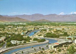 AFGHANISTAN  ,  Kabul - Afghanistan