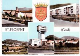Saint-Florent Sur Auzonnet - Multivues - Unclassified