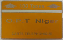 NIGER - L&G - 100 Units - Specimen - Excellent - Niger