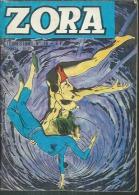 ZORA  N° 18  -  JEUNESSE & VACANCES 1971 - Petit Format