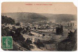 CP, 55, CLAON, L'ARGONNE - La Vallée De La Biesme, écrite, Voyagé - Sonstige Gemeinden