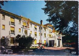 DIGNE Alpes De Haute-provence - L'hôtel Hermitage - Cpsm Non écrite Correcte - Digne