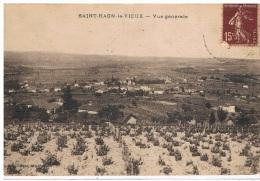 42 - SAINT HAON LE VIEUX - VG - France