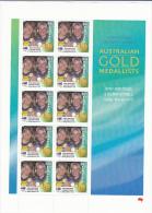 2000 Sydney Olympics Sailing Women's 470 - Ete 2000: Sydney