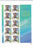 2000 Sydney Olympics Swimming Men's 400 Freestyle - Summer 2000: Sydney