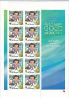 2000 Sydney Olympics Swimming Men's 1500 Freestyle - Summer 2000: Sydney