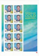 2000 Sydney Olympics Swimming Women's 200 Freestyle - Ete 2000: Sydney