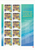 2000 Sydney Olympics Women's Hockey - Ete 2000: Sydney