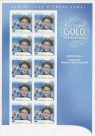 2004 Athens Olympic Games Gold Medallist Petria Thomas - Ete 2000: Sydney