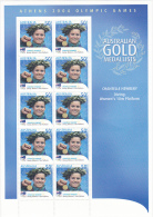 2004 Athens Olympics Gold Medallists C, Newbery Diving - Summer 2000: Sydney