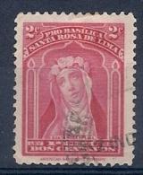 13054697  PERU  YVERT  Nº  345 - Peru