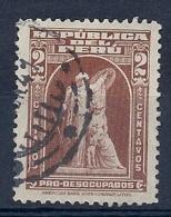 13054701  PERU  YVERT  Nº  355 - Peru