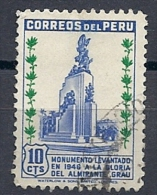 13054715  PERU  YVERT  Nº  409 - Peru