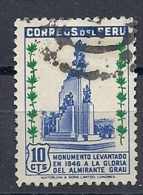 13054716  PERU  YVERT  Nº  409 - Peru