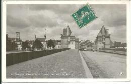 Chatellerault Pont Henri 4 - Chatellerault