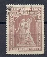 13054729  PERU  YVERT  Nº  416 - Peru