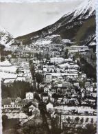 BRIANCON Sainte Catherine Et La Chaussée Vue Sur La Ville - Cpsm Circulée 1951 état Correct - Briancon
