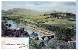 Saint-Lizier (Ariège) Paysage Environnant. - Sin Clasificación