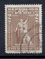 13054749  PERU  YVERT  Nº  455 - Peru